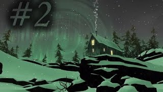 The Long Dark / Episode 2 / Trapper