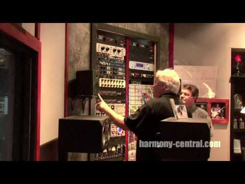 Michael Wagener in the Studio Part 4