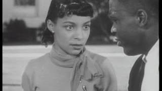 The Jackie Robinson Story 1950 movie baseball film