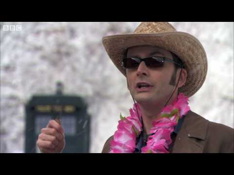 Doctor Who: The End of Time - Christmas Special Preview HD - Children in Need 2009 - BBC