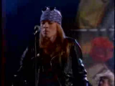 Sweet Child O'Mine - Guns N' Roses