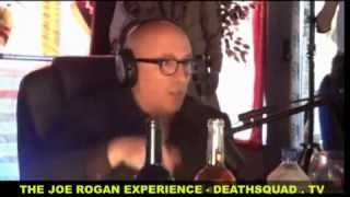JRE 246 : Maynard James Keenan interview on The Joe Rogan Experience podcast