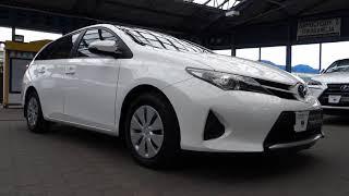 Toyota Auris D4D Turbo Diesel [Auto Centrum Bracia Sikora]