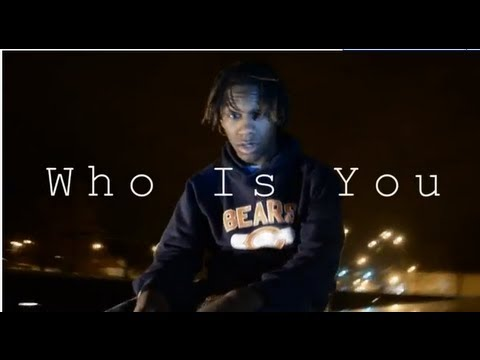 Tray - Who Is You (Official Video)