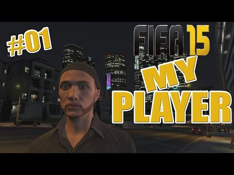 Fifa 15 - The Story Of My Life - My Player video