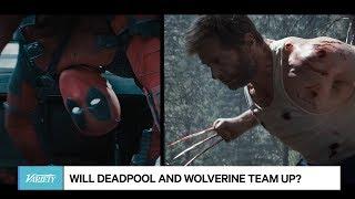 Ryan Reynolds on a 'Deadpool' + 'Wolverine' movie - Daily Variety