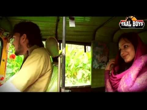 Ente Swantham Nattile| New Malayalam Mappila Latest Mappilapattu  Album Song Ottokaaran
