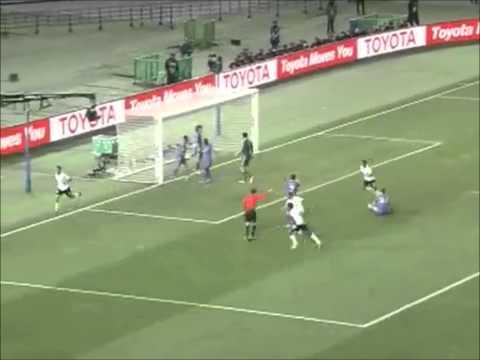 José Silvério - Corinthians 1 X 0 Chelsea - HD 16/12/2012