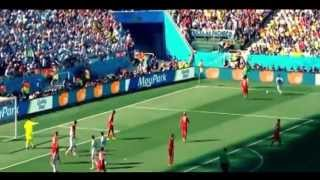 ابداع ميسي   messi  ingenuousness  2014 HD