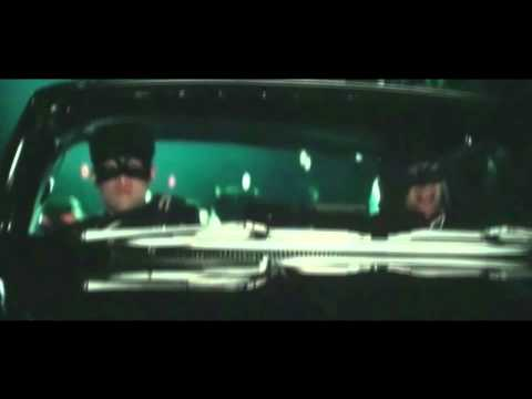 Gangsta paradise feat. the Green Hornet, extrait de The Green Hornet (2011)