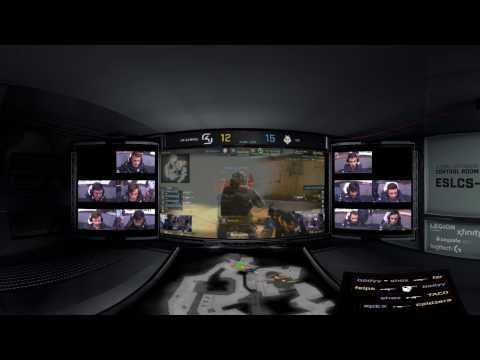 VR Highlights - Semifinals - Pro League Finals Dallas