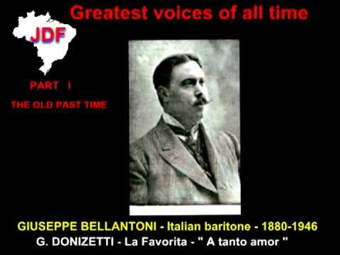 PART  I  -  GIUSEPPE BELLANTONI - FULL