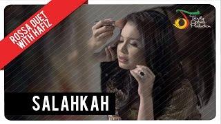 Rossa Duet With Hafiz Salahkah Official Audio Clip