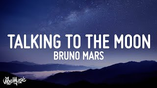 Download lagu Bruno Mars - Talking To The Moon (Lyrics)