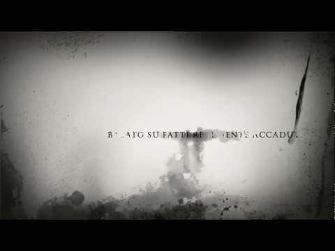 Gli Uomini Strani trailer ita