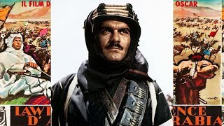 Omar Sharif - Top 23 Highest Rated Movies