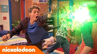 Henry Danger | Plotwendingen 😮 | Nickelodeon Nederlands