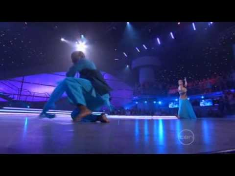 Ramonas Bollywood fusion choregraphy - SYTYCD2