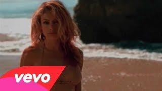 Watch Paulina Rubio Todo Mi Amor video