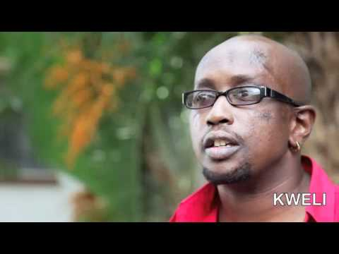 KWELI TV: 1-ON-1 with Aaron