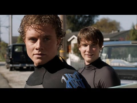 CHASING MAVERICKS Trailer 2 [HD]