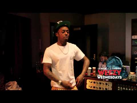 Weezy Wednesdays | Episode 14: Lil Wayne side Bitch #cartervseason video