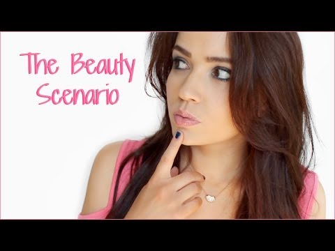The Beauty Scenario Tag | TheMakeupChair