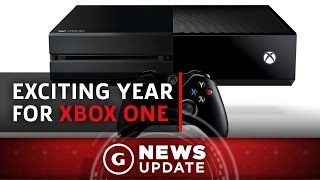 Xbox Exec Says 2017 Is One Of The Most Exciting Years Ever For Xbox - GS News Update