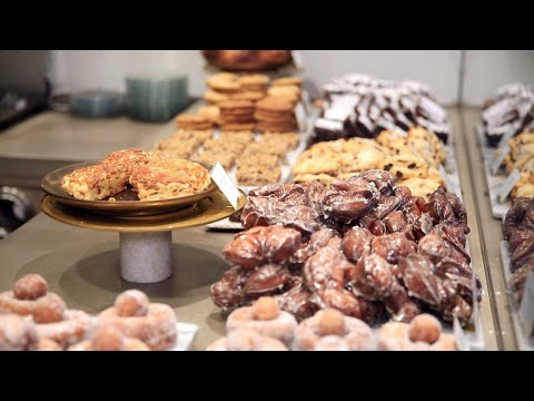 We're Drooling At The Desserts From Mah Ze Dahr Bakery In NYC thumbnail