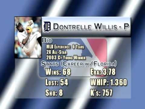 Fantasy Sports News & World Report #17: 2008 Baseball Preview