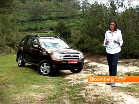 2012 Renault Duster   Comprehensive Review   Autocar India