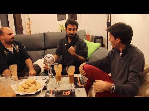 Sofá y Nachos - Análisis El Hobbit: La Desolación de Smaug