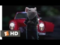 Stuart Little (1999)   Roadster Chase Scene (7/10) | Movieclips