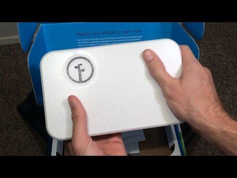 Rachio Generation 2 Smart Sprinkler Controller review