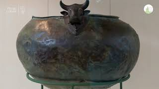 Archaelogical Museum of Olympia part 1