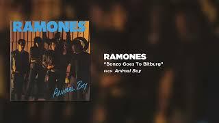 Ramones - Bonzo Goes To Bitburg