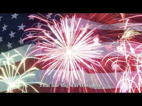 The Star Spangled Banner (2nd Edition) video