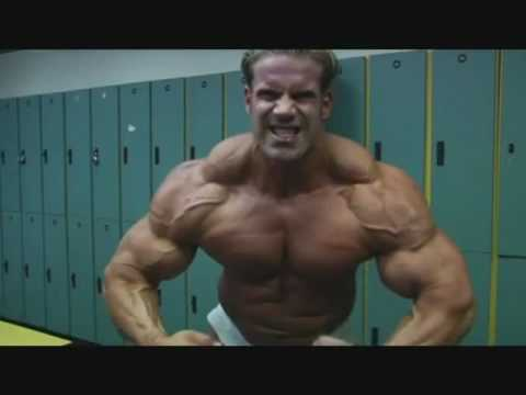 Jay Cutler - Warrior Video