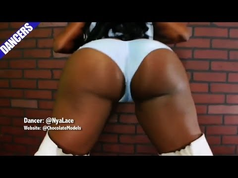 Butterflymodels Booty Call - April 2013 Edition video