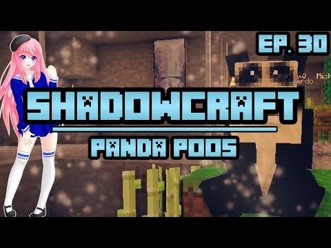 Panda Poos | ShadowCraft | Ep. 30