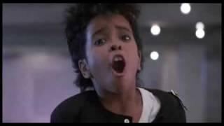 download lagu Michael Jackson - Bad Junior Version gratis