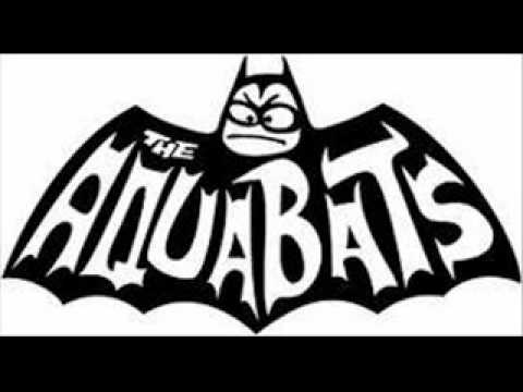 Aquabats - Marshmellow Man