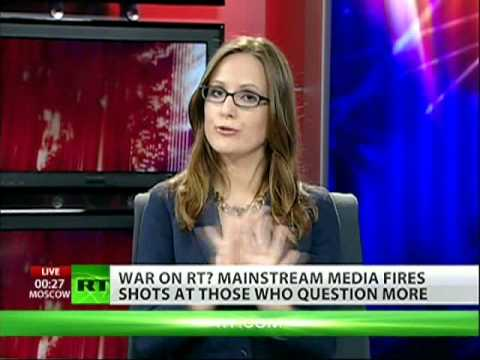 War on RT?