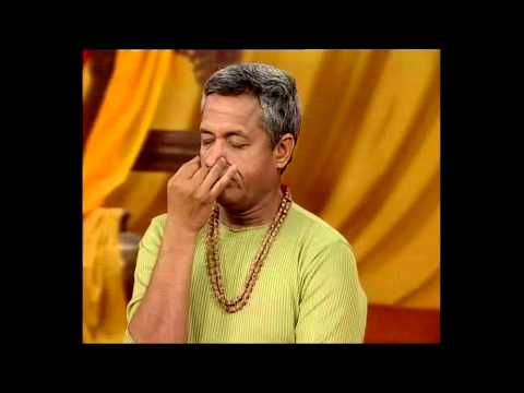 Pranayama - Heart Disease, Prevent Heart Attacks, Heart Diseases - English