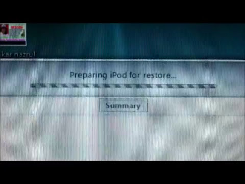 How to fix forgotten password on iPod Touch,  iPhone, iPad