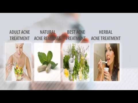 Natural Acne Med