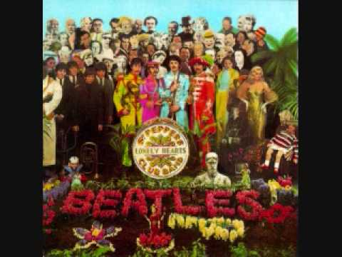 1. A Day In The LifeSgt. Pepper's Lonely Hearts Club Band | 1967