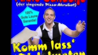 Oktoberfest  Hit 2015 Komm Lass Dich Kneten