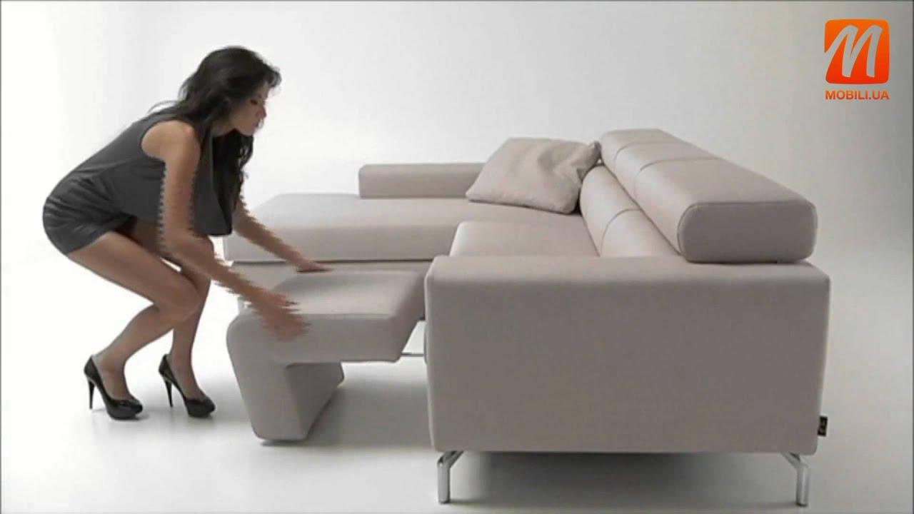 Как сделать прямой диван 311