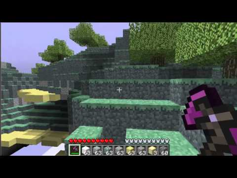 Minecraft Mods   Aether Mod 1.7.2 (Mod Showcase & Download)